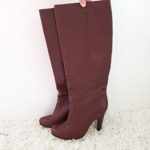 [DV] Knee High Boots 9.5